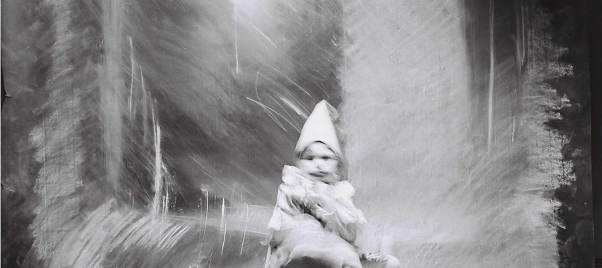 ARTFUL BLOGGER: Richard Nigro's spooky children star in an exhibition of the city's most recent art acquisitions