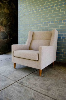 Shop talk turning the spotlight on exclusive furniture finds the carmichael chair by gus modern is carried exclusively in ottawa by blueprint home malvernweather Image collections