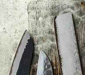 MOST WANTED: Checking out the kick-ass knives at Knifewear in the Glebe