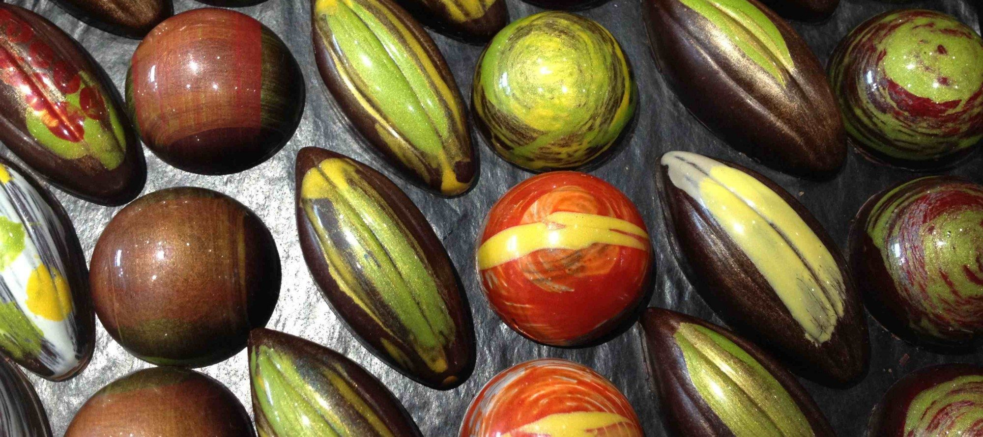 RECENTLY OPENED! Anne DesBrisay checks out Cylie Patisserie and Chocolaterie