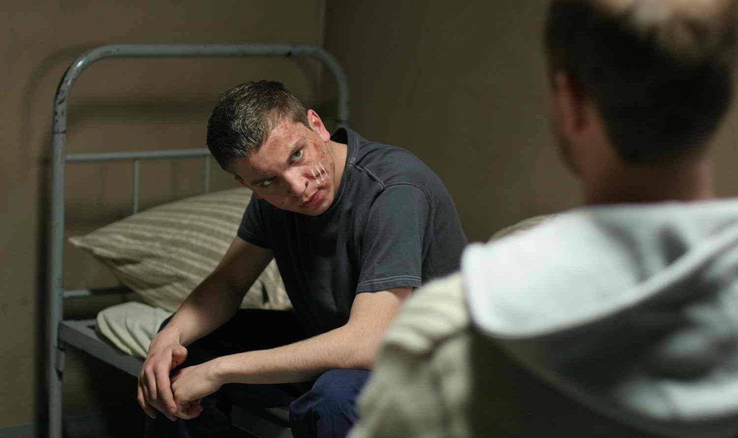 FILM PREVIEW: European Union Film Festival brings insight about young offenders in Shifting the Blame
