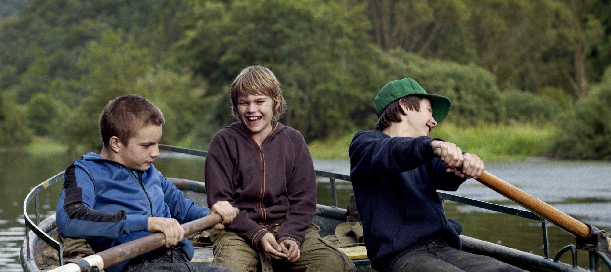 FILM PREVIEW: The Giants is an eerie and intense coming of age story