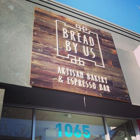 OPENING SOON! New small batch bakery Bread By Us sets up shop in Hintonburg