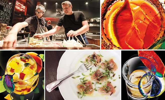 Best New Restaurants 2013: Ottawa's best new restaurants are shaking up the scene