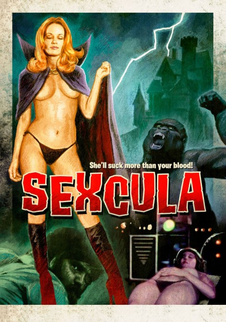 Sexcula: a 1970s tex-funded, campy, cult porn screening at the Mayfair Theatre