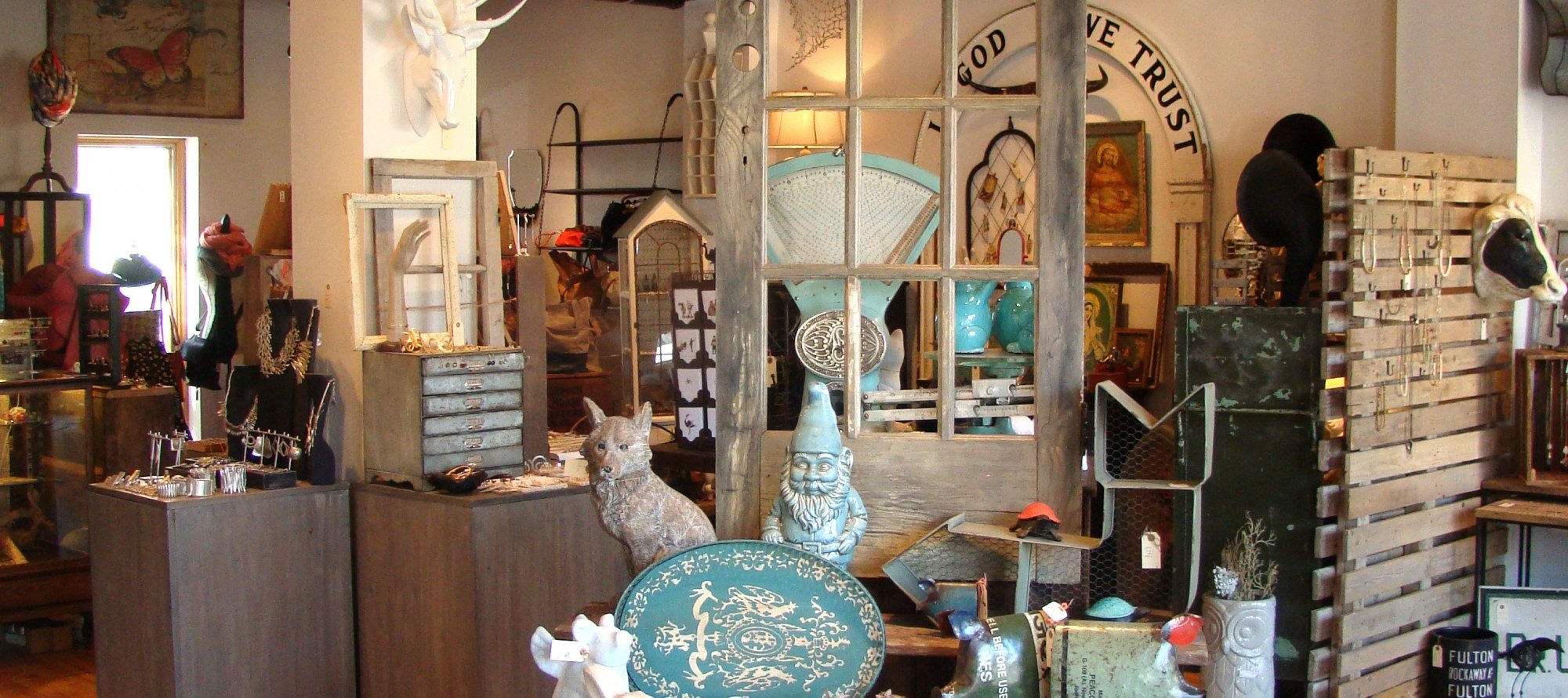 STORE PROFILE: Curiosity shop Wunderkammer expands to feature more home decor, jewellery, and other quirky treasures