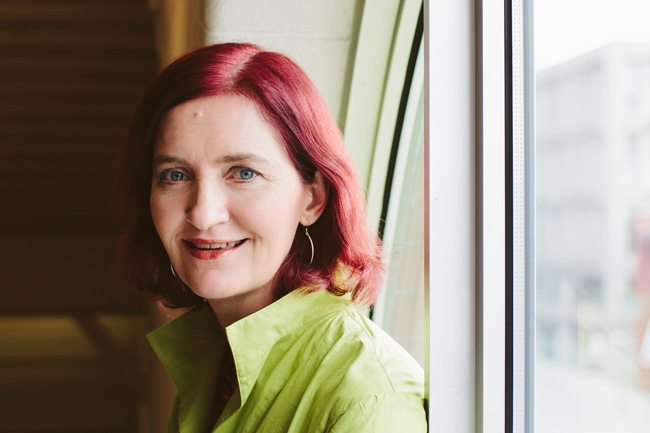 ARTFUL BLOGGER: Author Emma Donoghue brings her off-key novel <em>Frog Music</em> to Ottawa International Writers Festival
