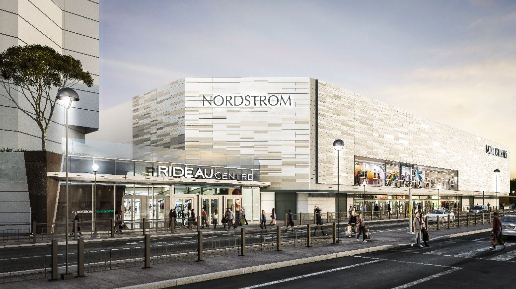MALL MADNESS! The details behind Rideau, Bayshore, and St. Laurent renovations
