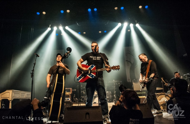 Danny Duke and the Norther Stars by Chantal Levesque