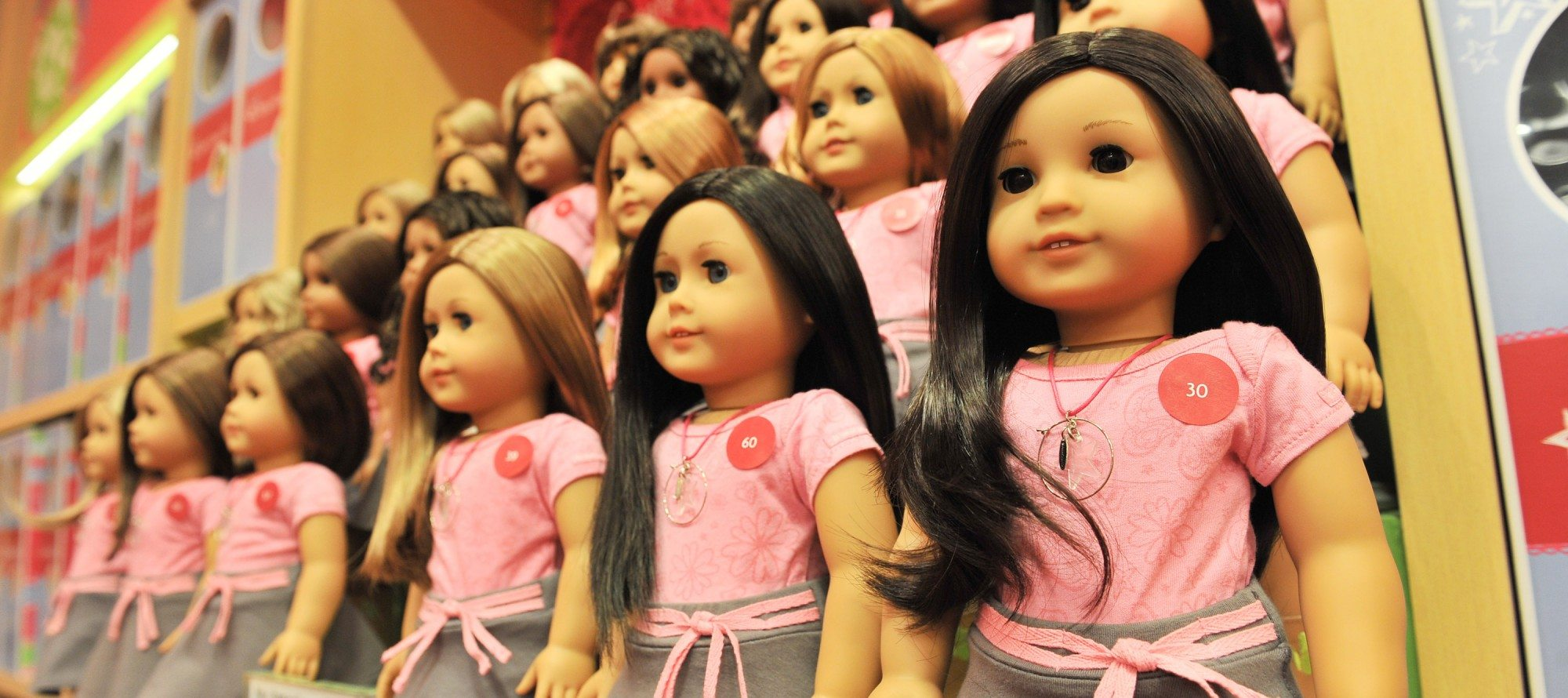 SHOP TALK: American Girl Boutique opens in Rideau Chapters