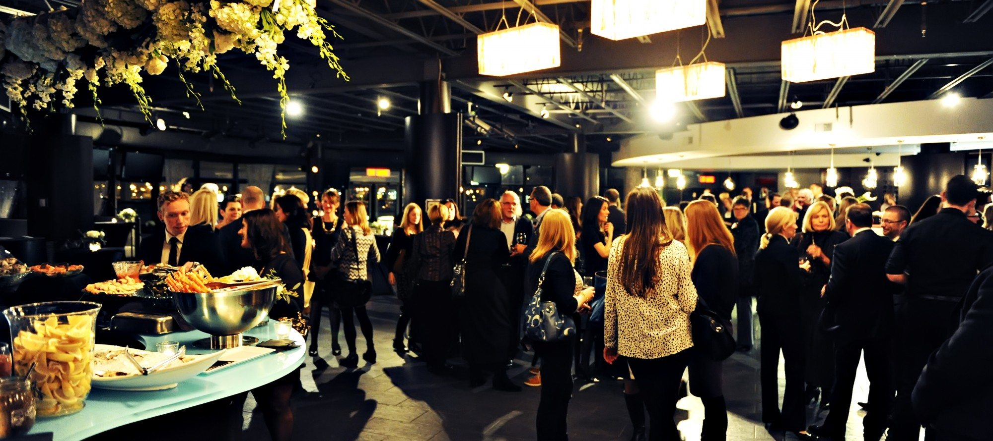 SNAPSHOT: Join the party! Nordstrom event announces jobs, charitable projects, and more