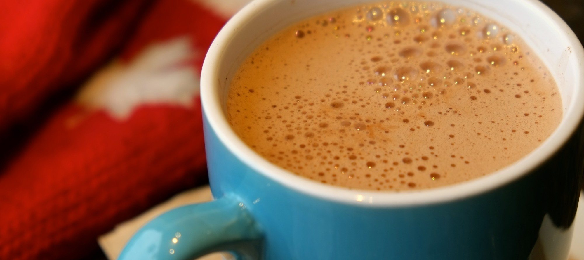 DESBRISAY DINES: Hot chocolate at Truffle Treasures