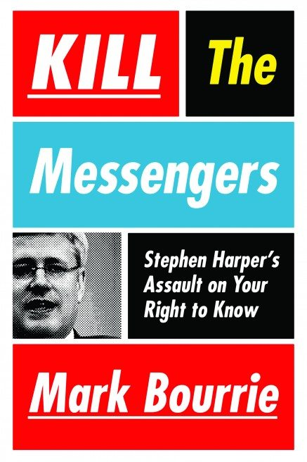 Kill the Messengers hits bookstores Jan. 27