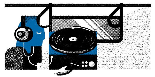 CULTURE: Waxing On About Why Records are Essential in the Digital Era