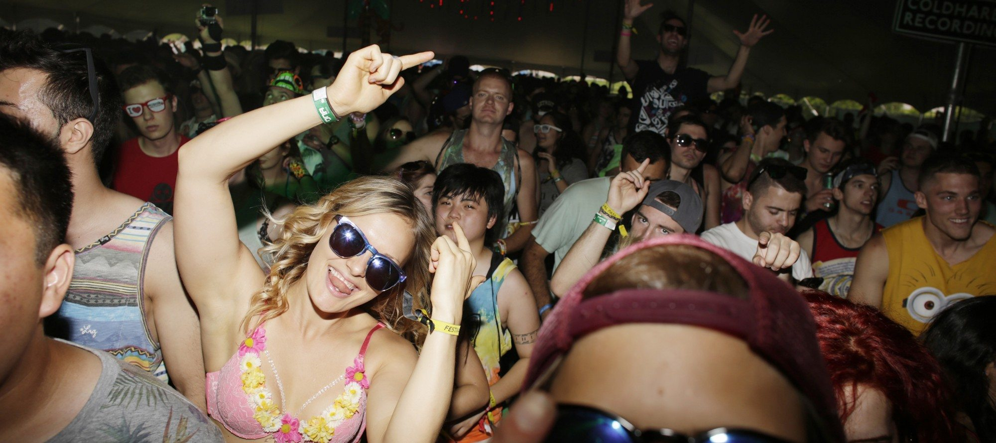 CAMERA: An Ottawa Magazine guide to surviving the city's biggest EDM festival