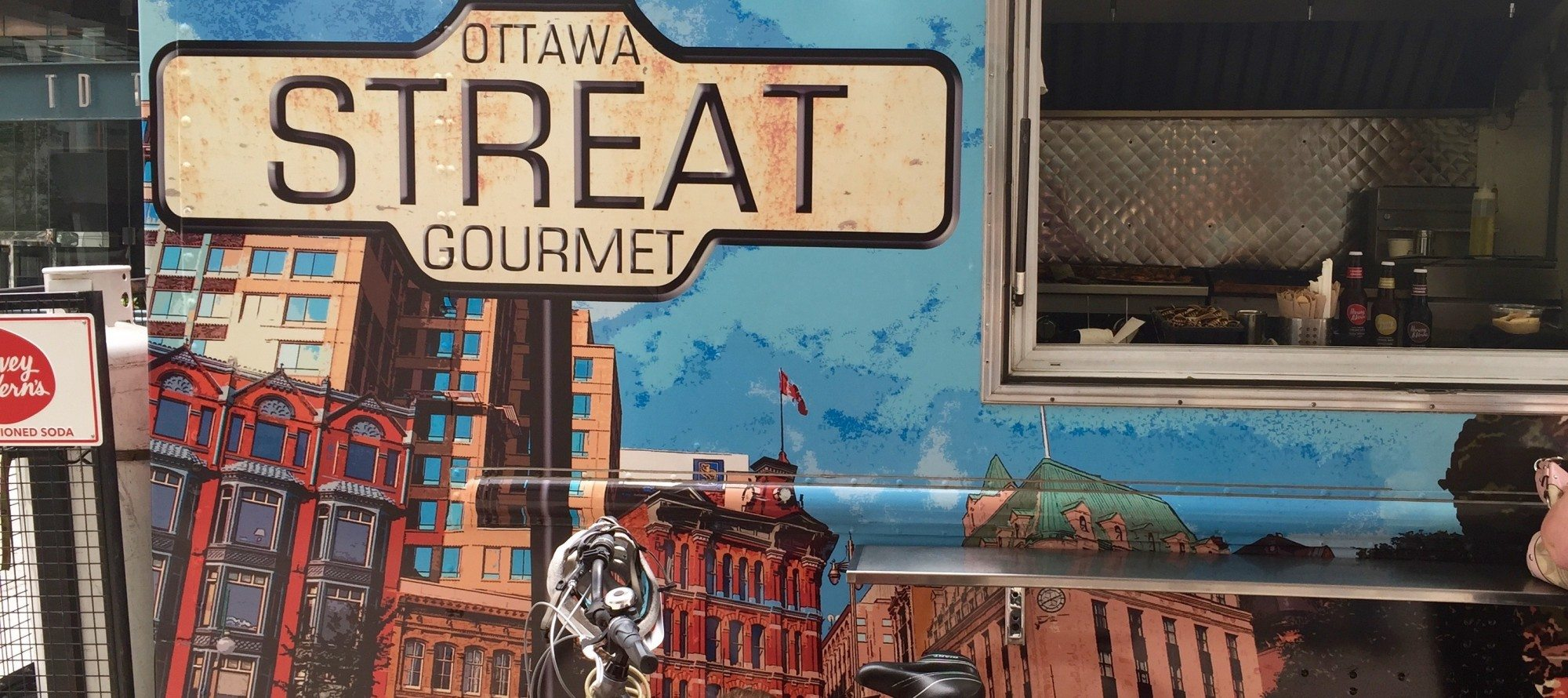 On The Road Again — Ottawa STREAT Gourmet