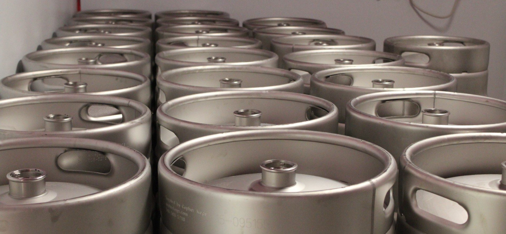 Capital Pint: From Stockpot Ales to Stalwart Brewery