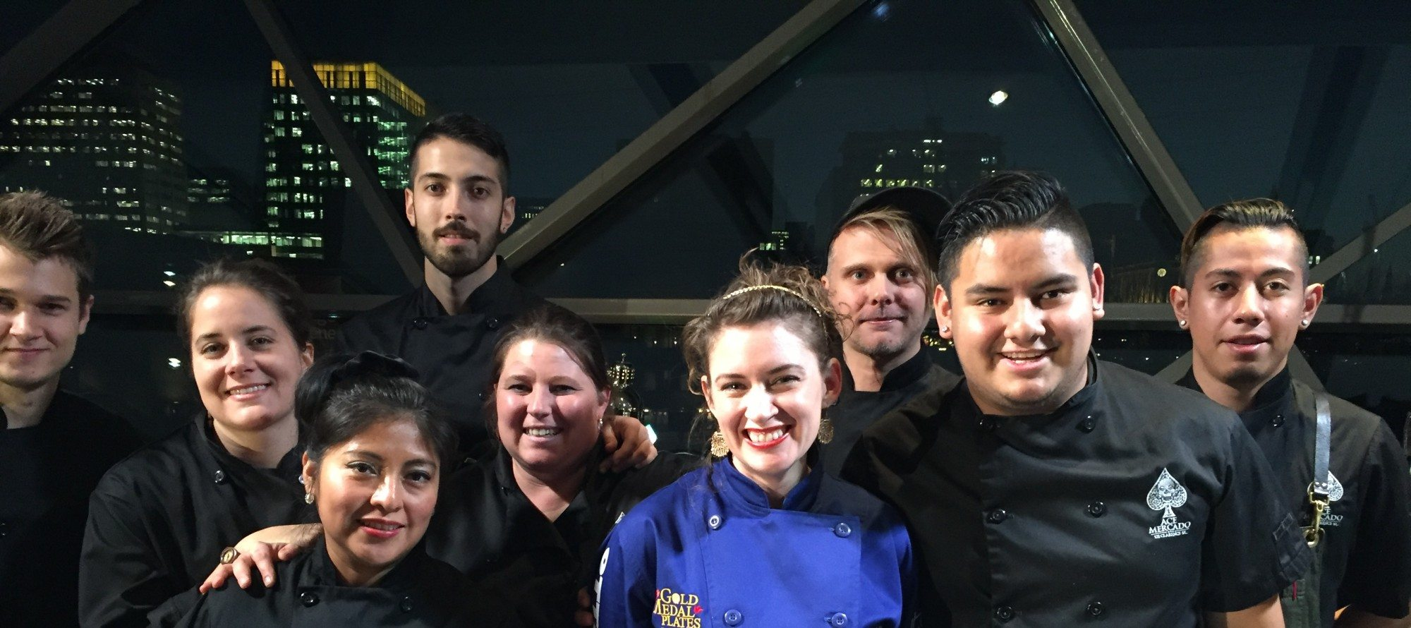 Gold Medal Plates kicks off Ottawa's best kitchen party