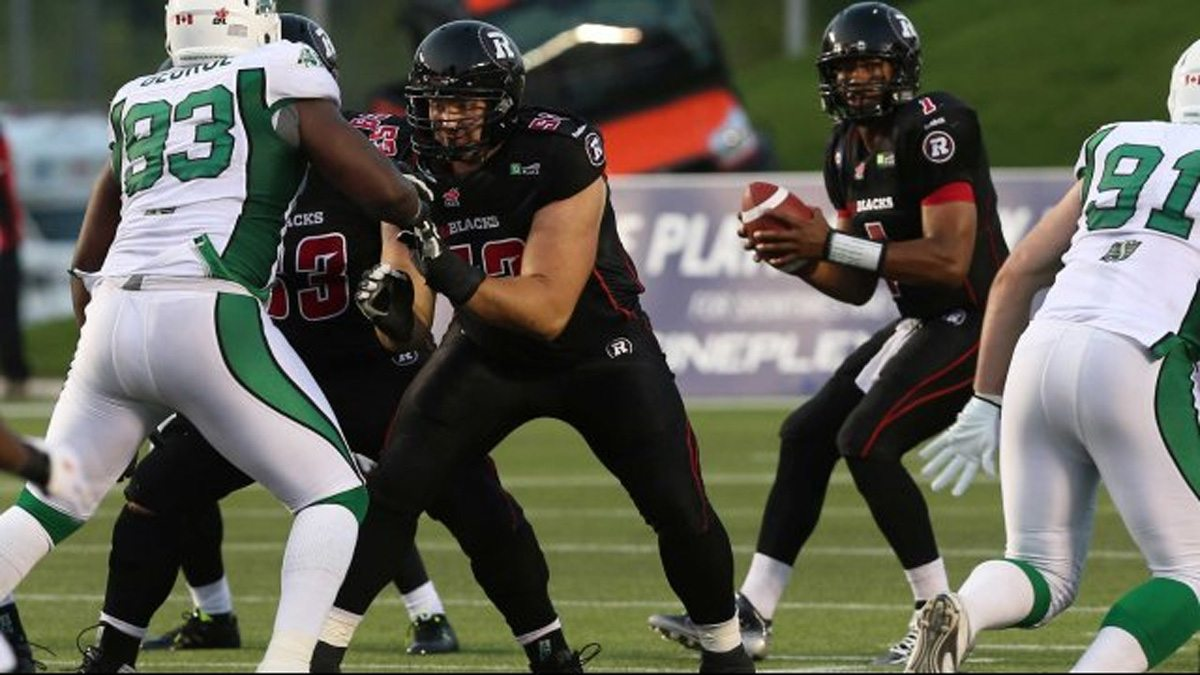 Home Game: The Redblacks' love affair with Ottawa