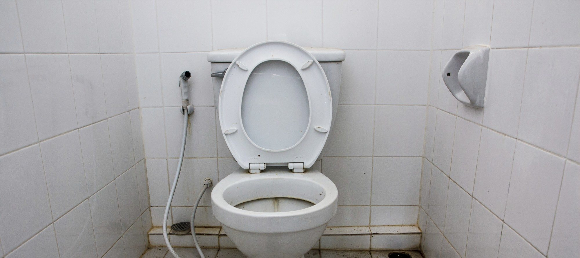 If at first you don't succeed … keep flushing