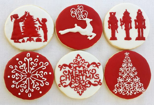 Christmas+Sugar+Cookies