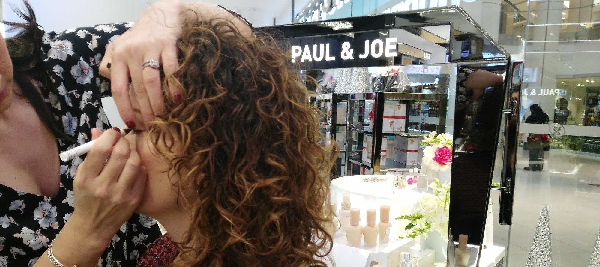 BeautyBOUTIQUE got a makeover, and so did we