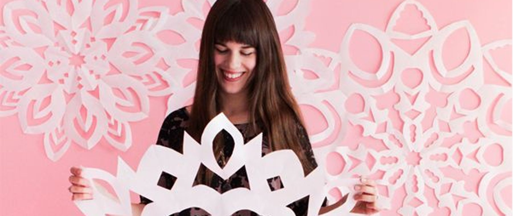 Pinterest perfect for the holidays – OM's art director shares her faves
