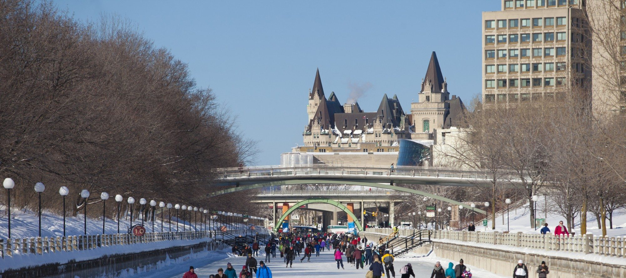 Winterlude: 16 things you can't miss