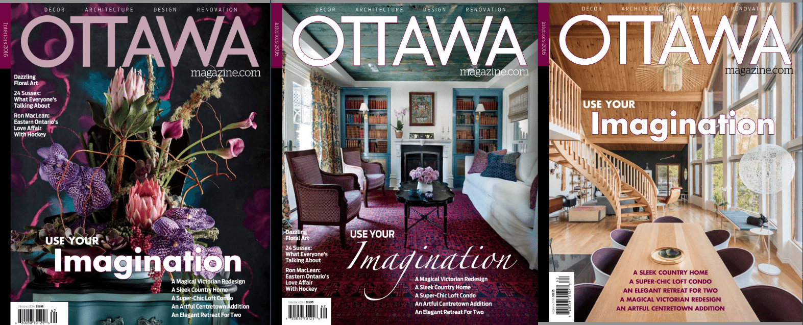 The great Interiors cover debate: You voted, we listened