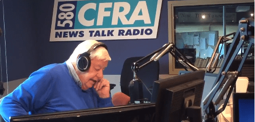 Lowell Green to retire from CFRA