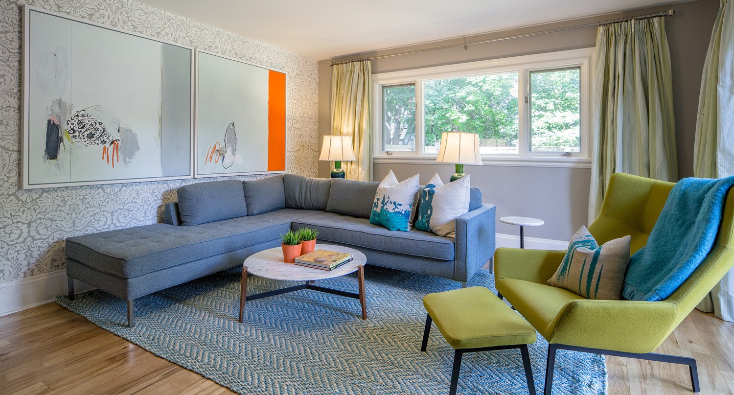 Renovation preserves classic features in Hintonburg home, adds dash of whimsy & color