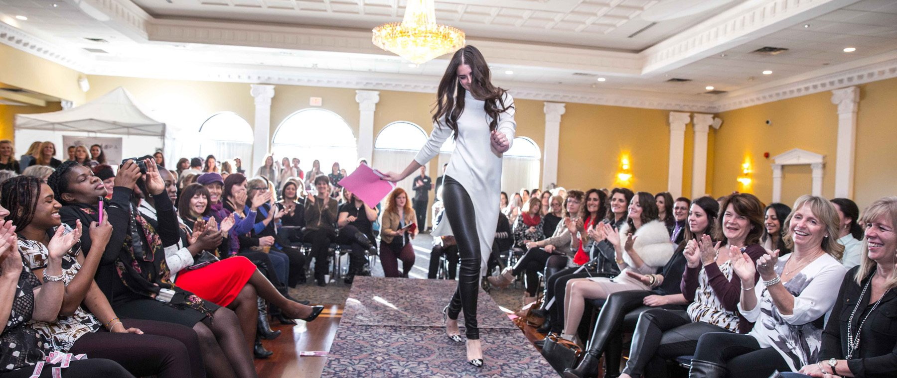 Revive Your Style – Erica Wark gets Ottawa fashion-ready for spring