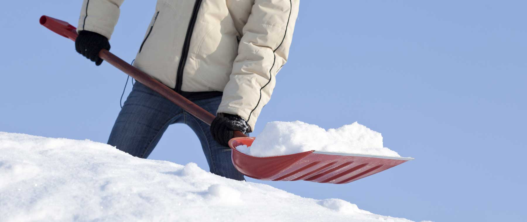 Ask The Experts: Is snow shovelling good exercise — or deadly?