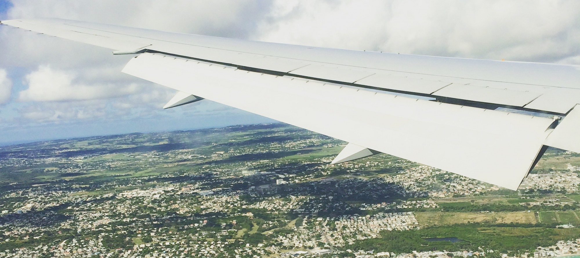 Touch down in Barbados — with 80 die-hard Ottawa Senators fans