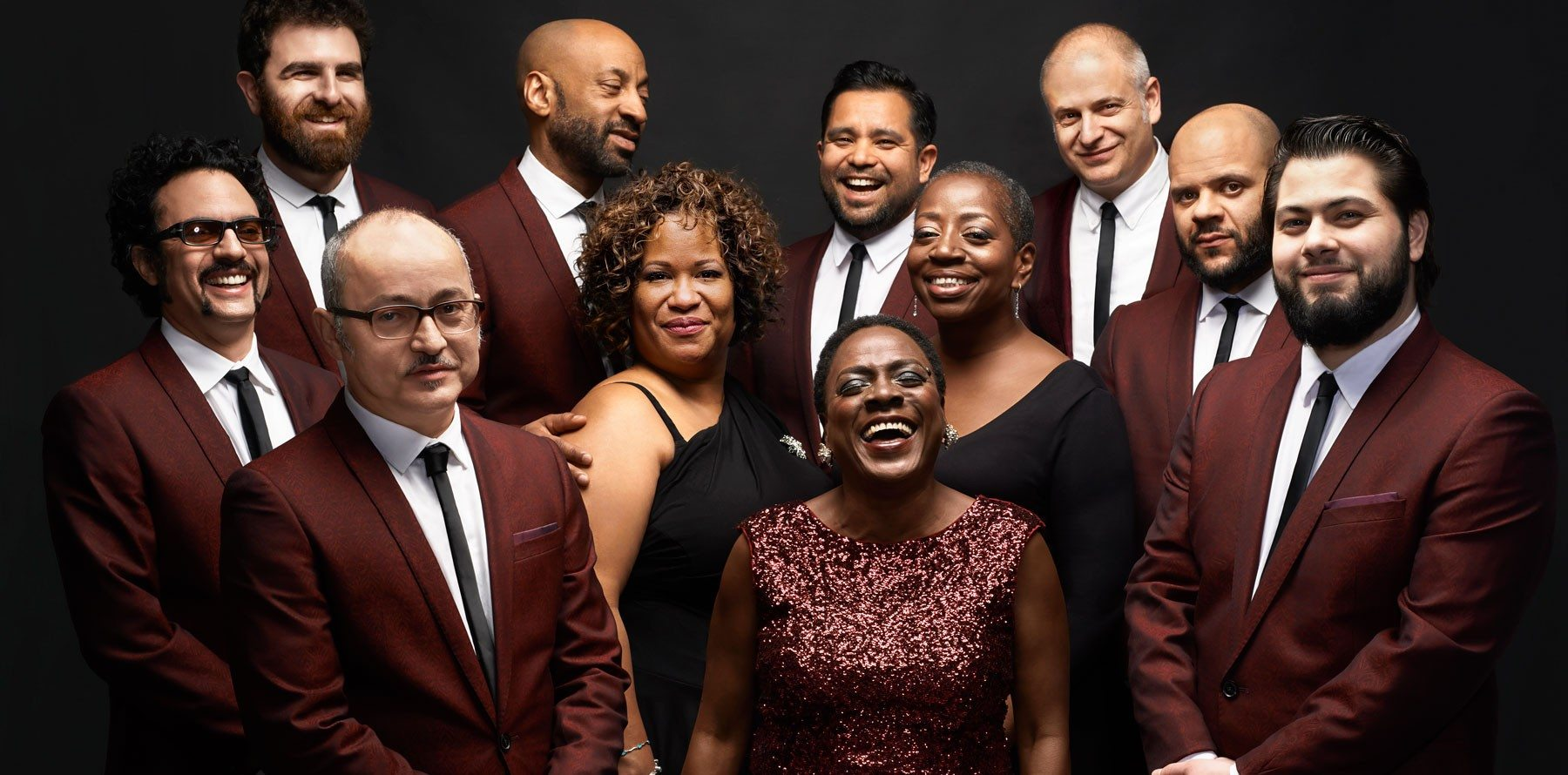 All that jazz … and a lot more at this year's TD Jazz Festival