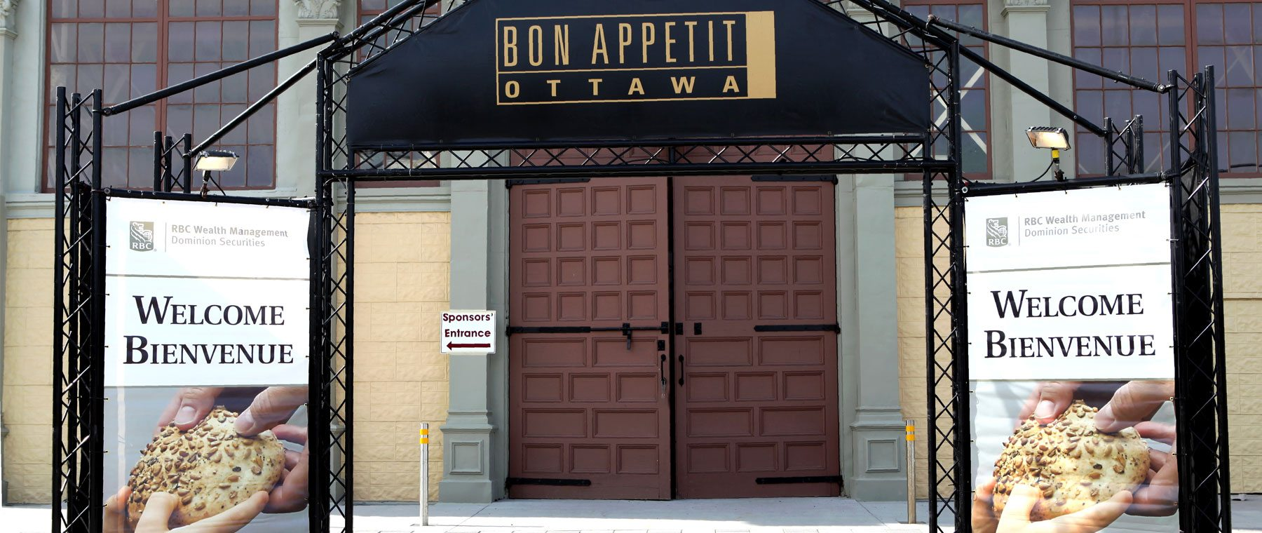 Bon Appetit Ottawa 20th anniversary exclusive