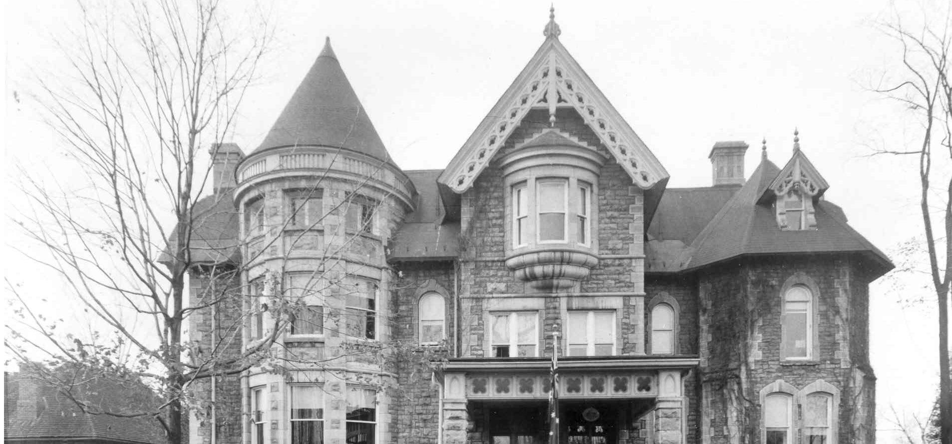 Save the history behind those walls — Deliberating the fate of 24 Sussex