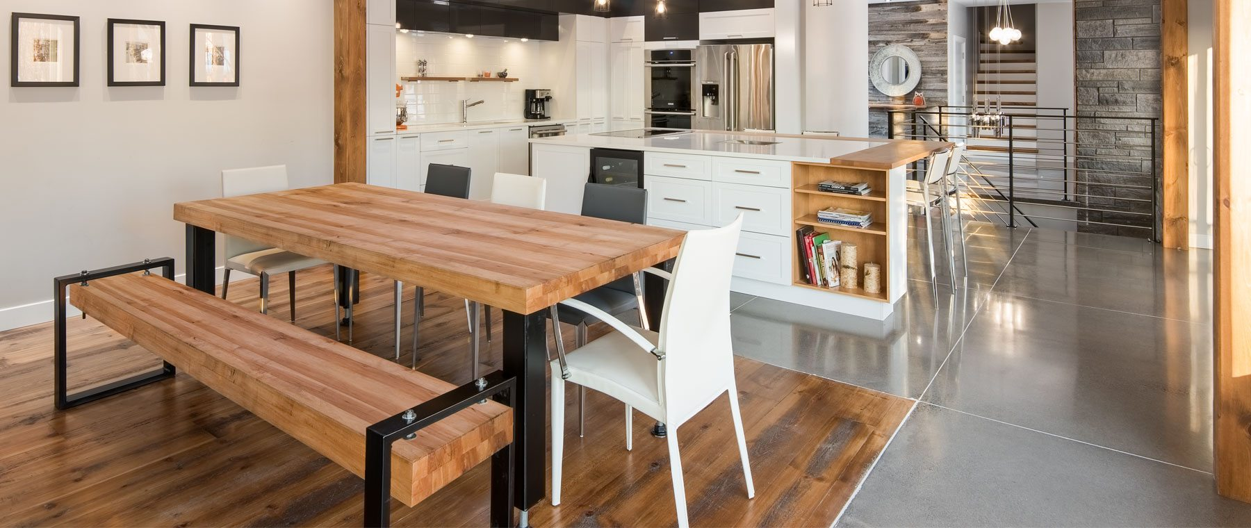 Great Space — Cantley bungalow both rustic and posh