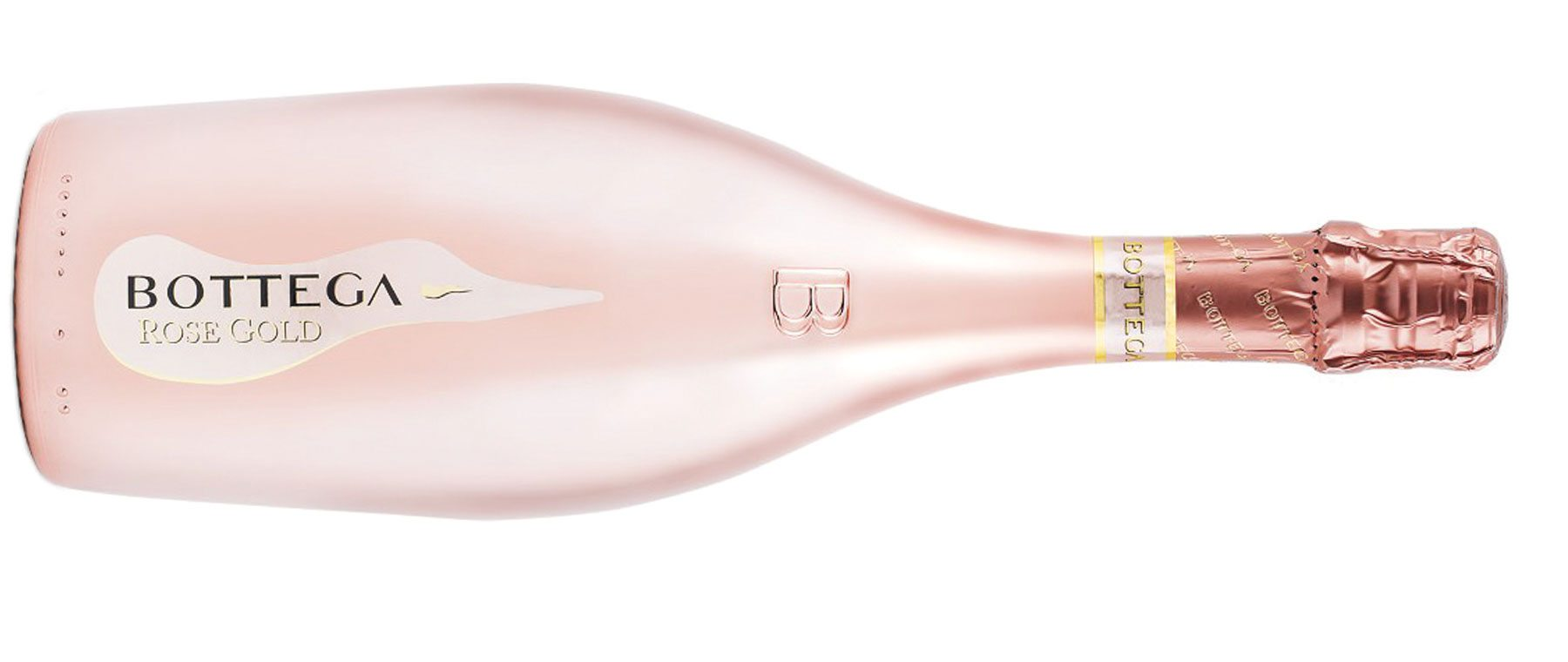 All about the bubbly this Mother's Day