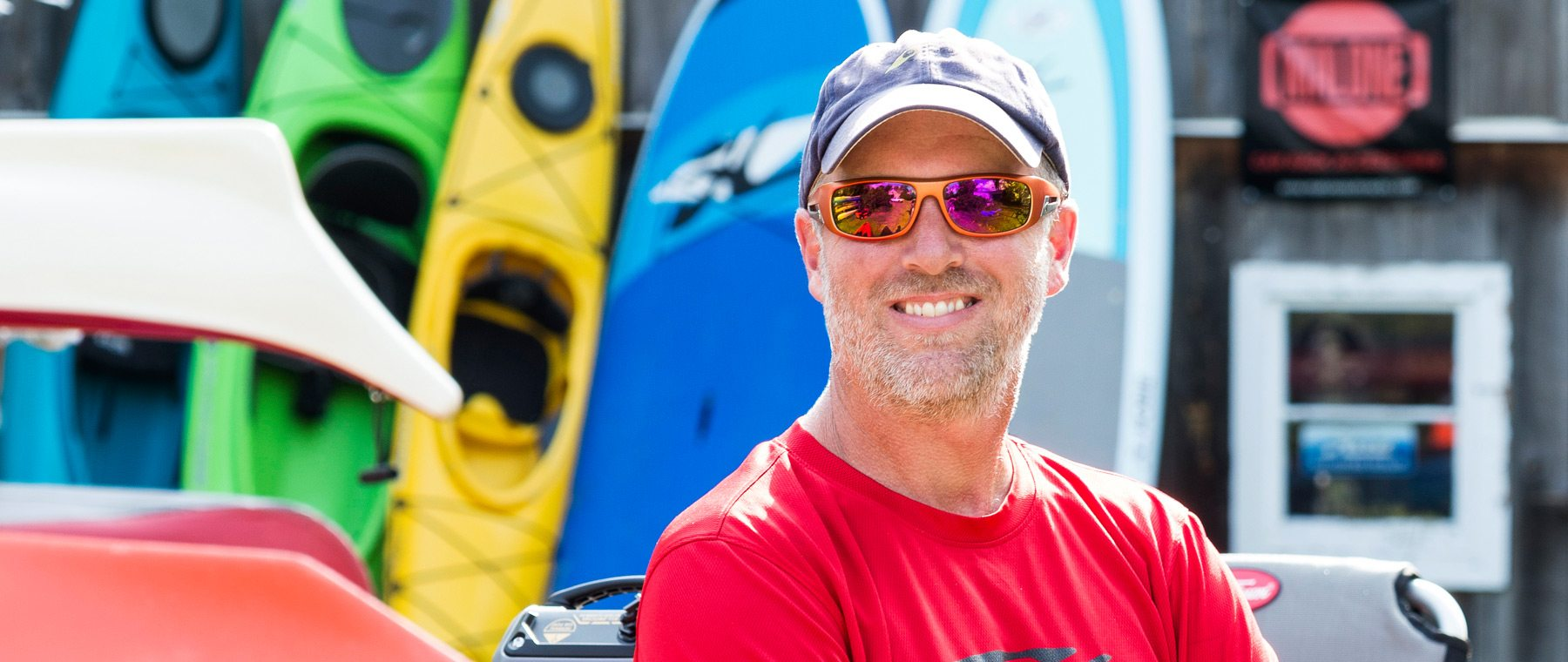 Ask A Cottage Expert: The Paddling Pro