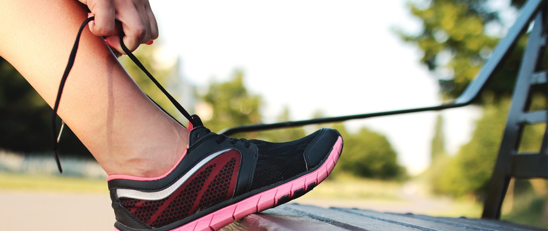 Noon-hour workouts: Tips on looking office-ready