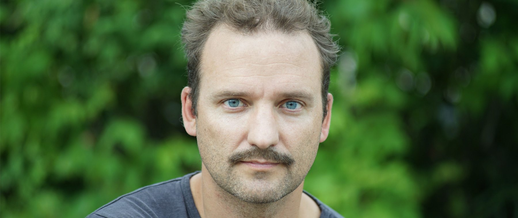 "Alexandre Trudeau's memoir – a barbarian lost in the ""biggest human story"""