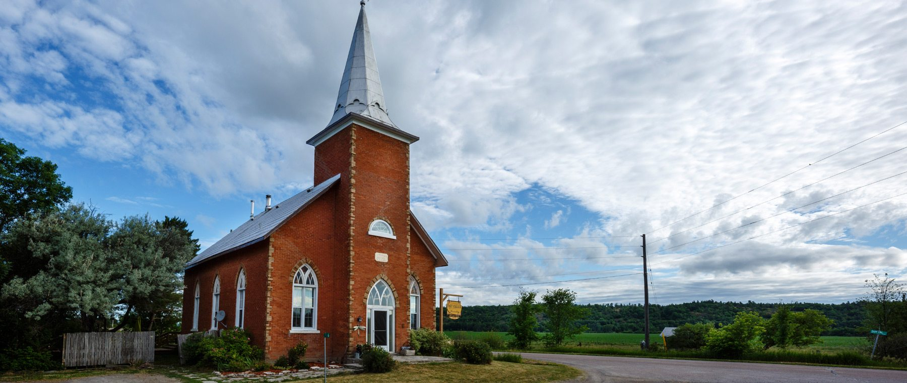 Inside Ottawa's Converted Churches: Tongue-And-Groovy