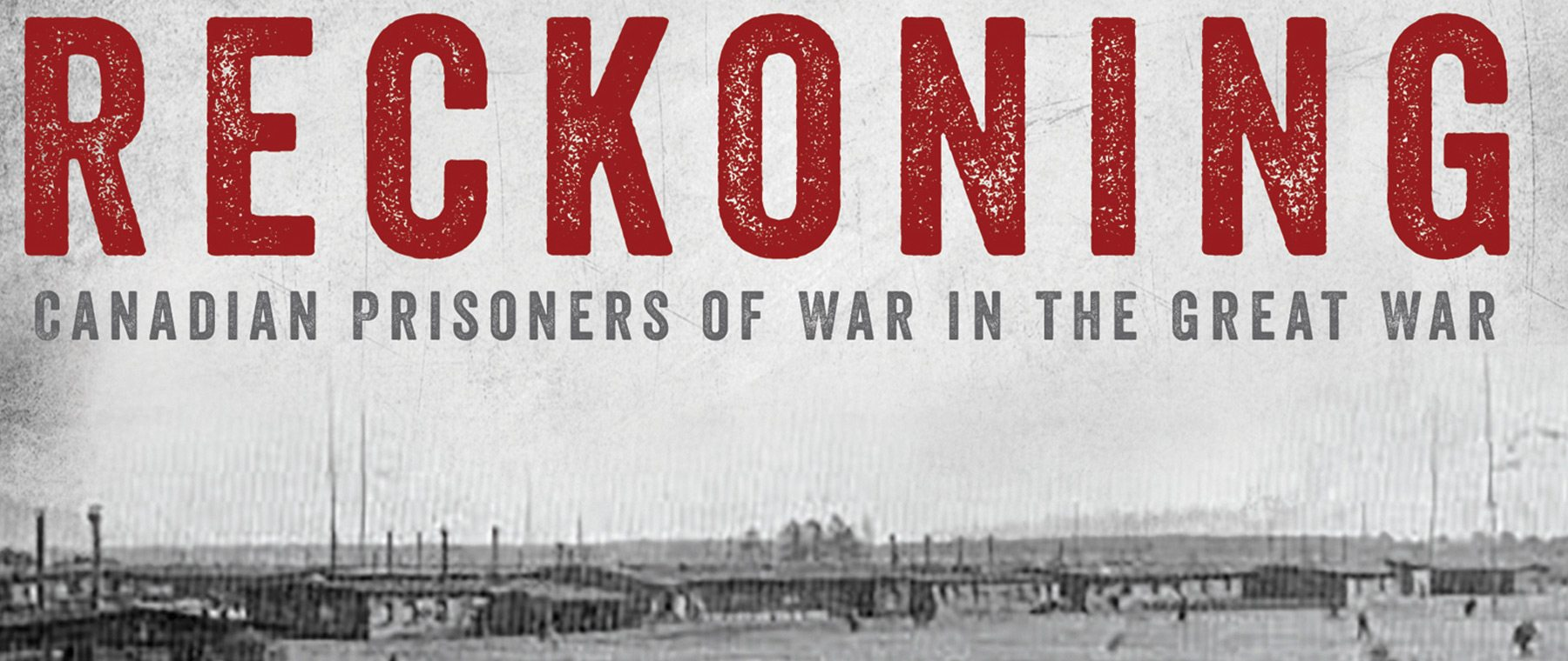 Author captures horrendous conditions Canadians faced as POWs in WWI