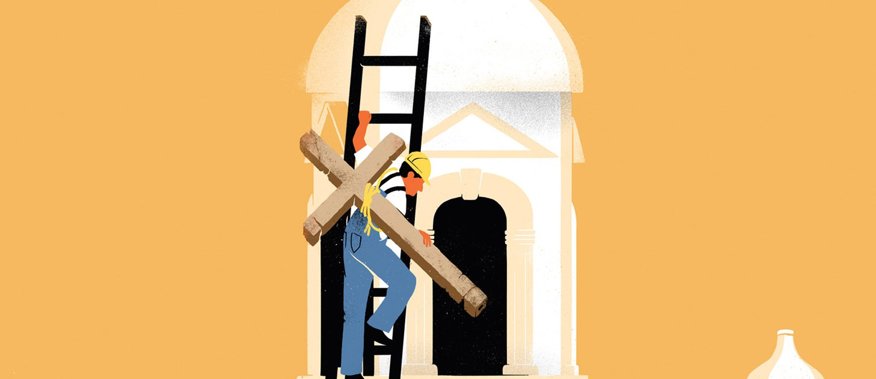 Altared: Renovating the House of God