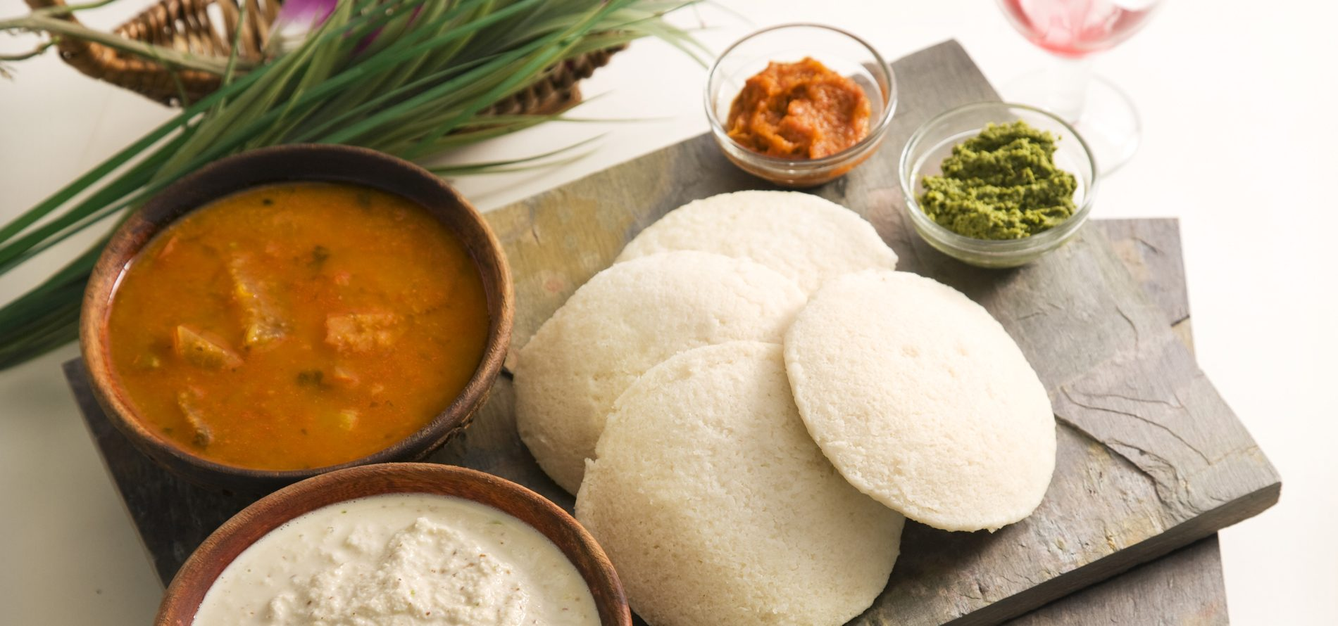 Go! Food Tour of India with Gold Medal Plates Winner Chef Thottungal
