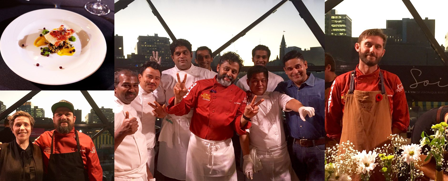 Coconut Lagoon is being overrun… by other chefs! Star lineup for resto takeover