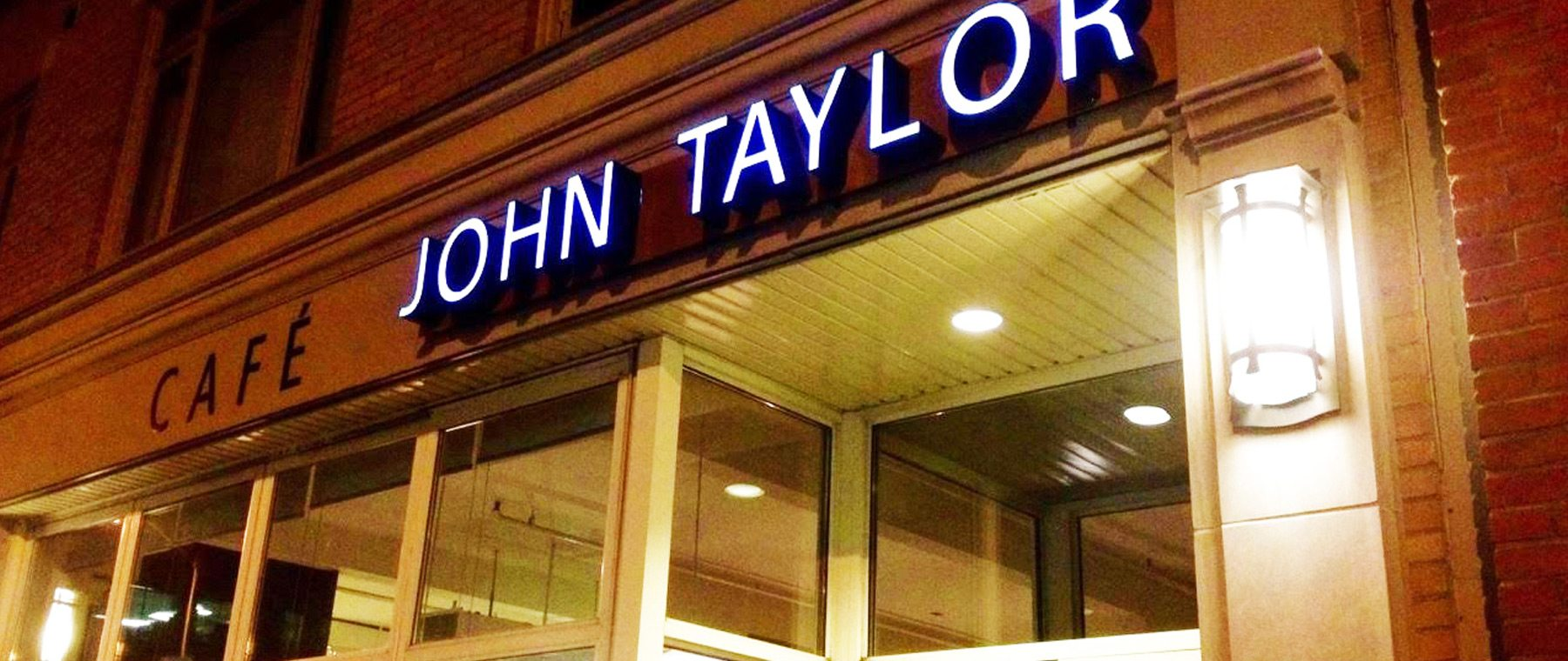 Goodbye John Taylor! Local food advocate made his mark on capital cuisine
