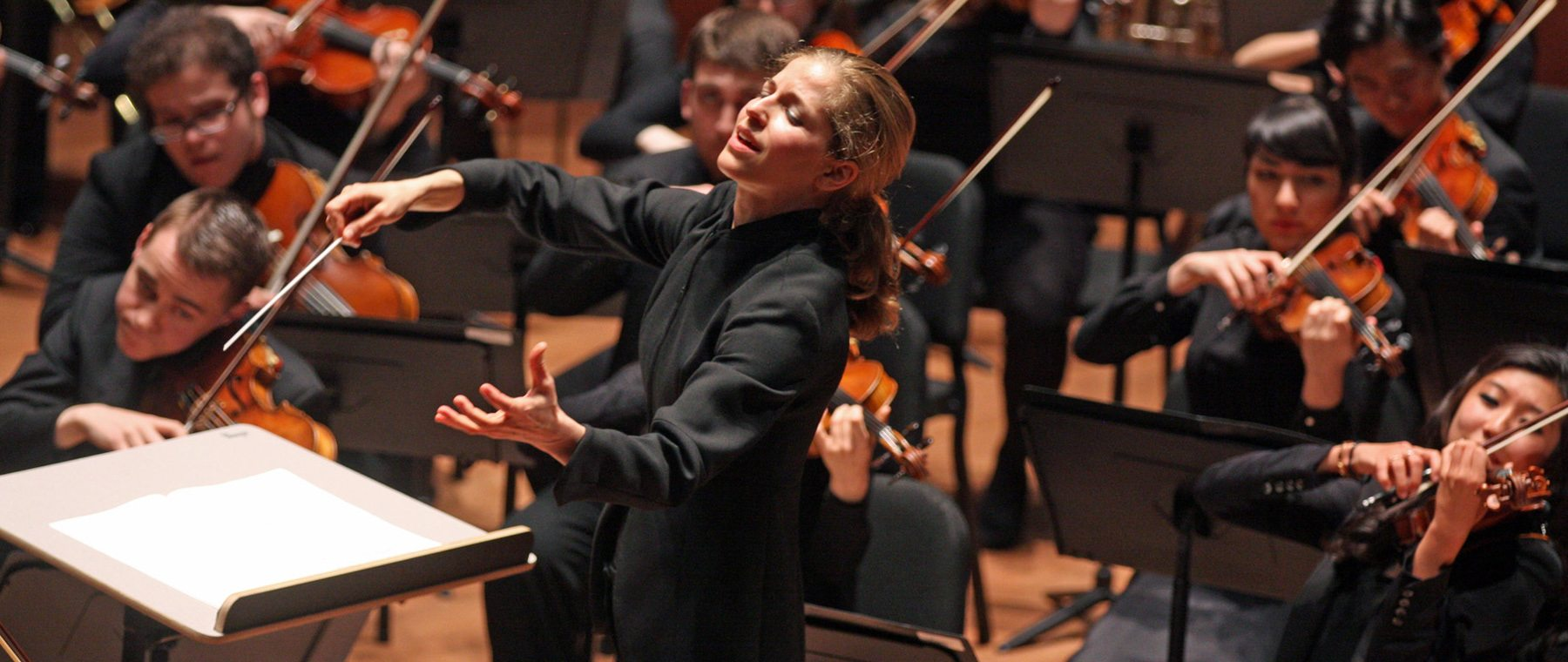 New NACO season brings more female soloists to the stage