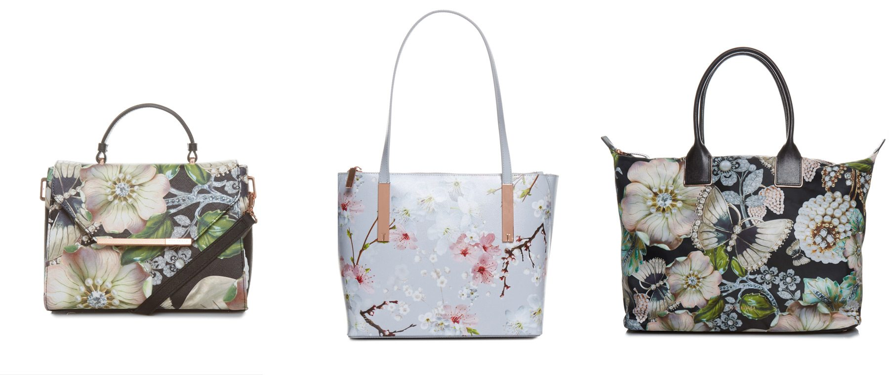 Most Wanted: Blooming bags